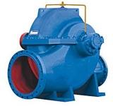 离心泵型号