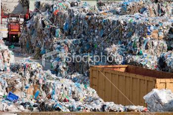 绿洲一般固废处理
