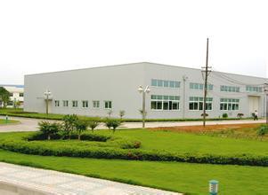 专业厂区绿化工程