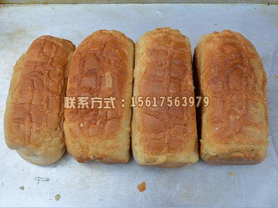 手撕面包加盟