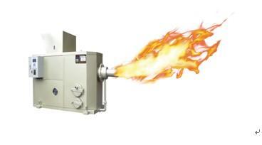 生物质燃料燃烧器