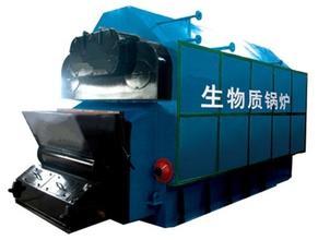 武汉生物质锅炉