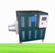 生物质颗粒燃料机