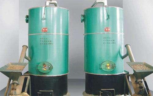 武汉生物质颗粒燃料机