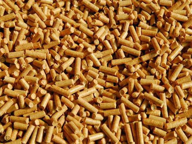 武汉生物燃料颗粒