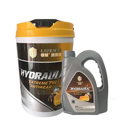 银领高级液力传动油8#