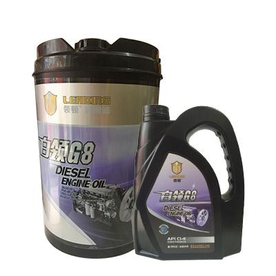 白领合成技术柴油机油CI-4