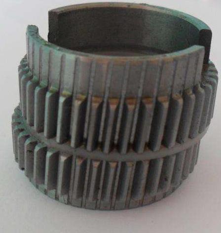 江苏专业加工优质齿轮厂家风电齿轮寿命长 齿轮来历