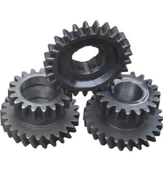 齿轮加工制造