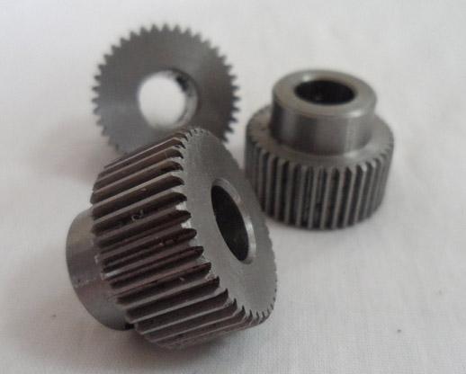 油田直齿锥齿轮加工