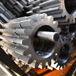 加工农机齿轮
