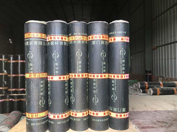 SBS防水卷材来自福建防水材料