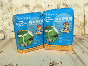非固化橡胶防水涂料厂家生产瓷砖胶