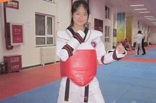 跆拳道高考集训班
