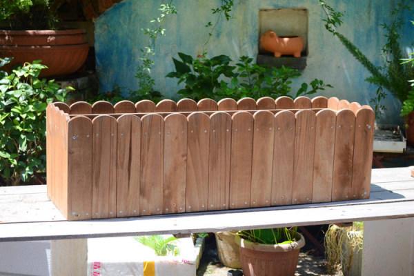 【全】防腐木安装说明 塑木与防腐木怎么去区别