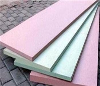 焦作地暖专用挤塑板