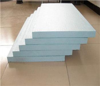 白色挤塑板