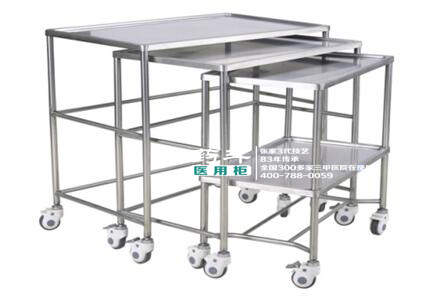 手术器械套车YD-10008