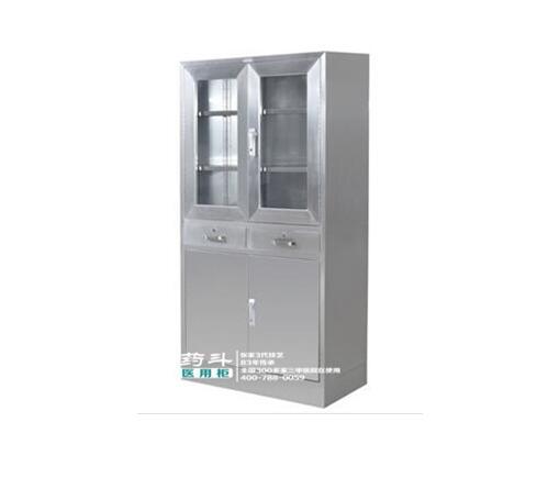不锈钢药品柜YD-100012