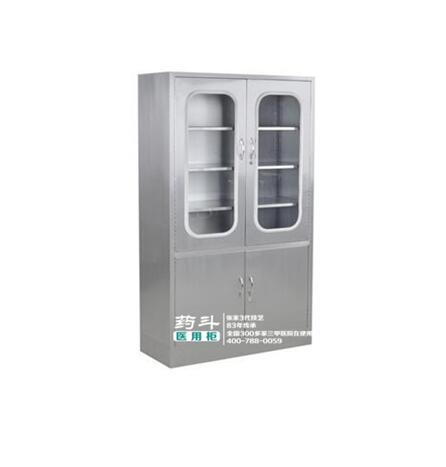 不锈钢药品柜YD-100011