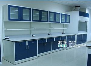 钢制实验室边台YD-9006