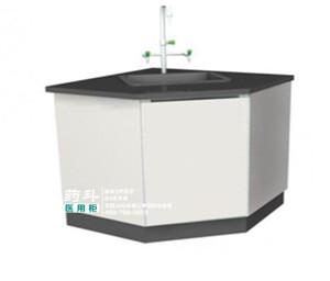 钢木实验室角柜YD-9008