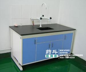 钢木实验室洗涤台YD-9009