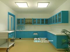 智能治疗室