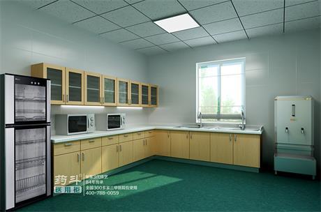 医院配餐室