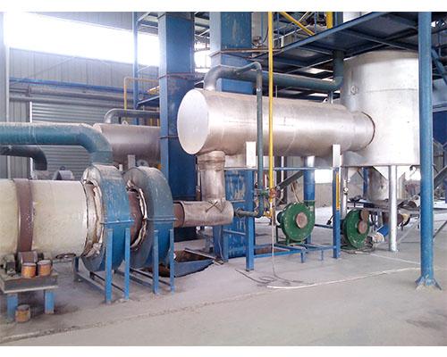 节能环保天然气膨胀炉