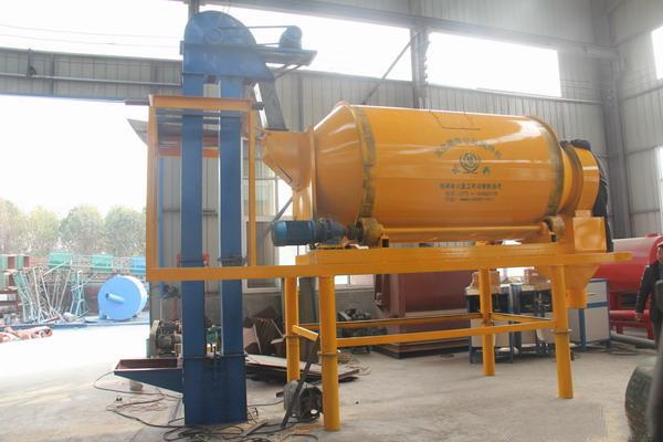 保温砂浆设备厂家