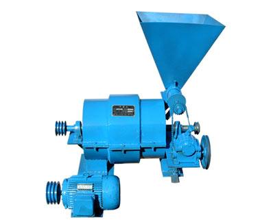 喷煤机生产
