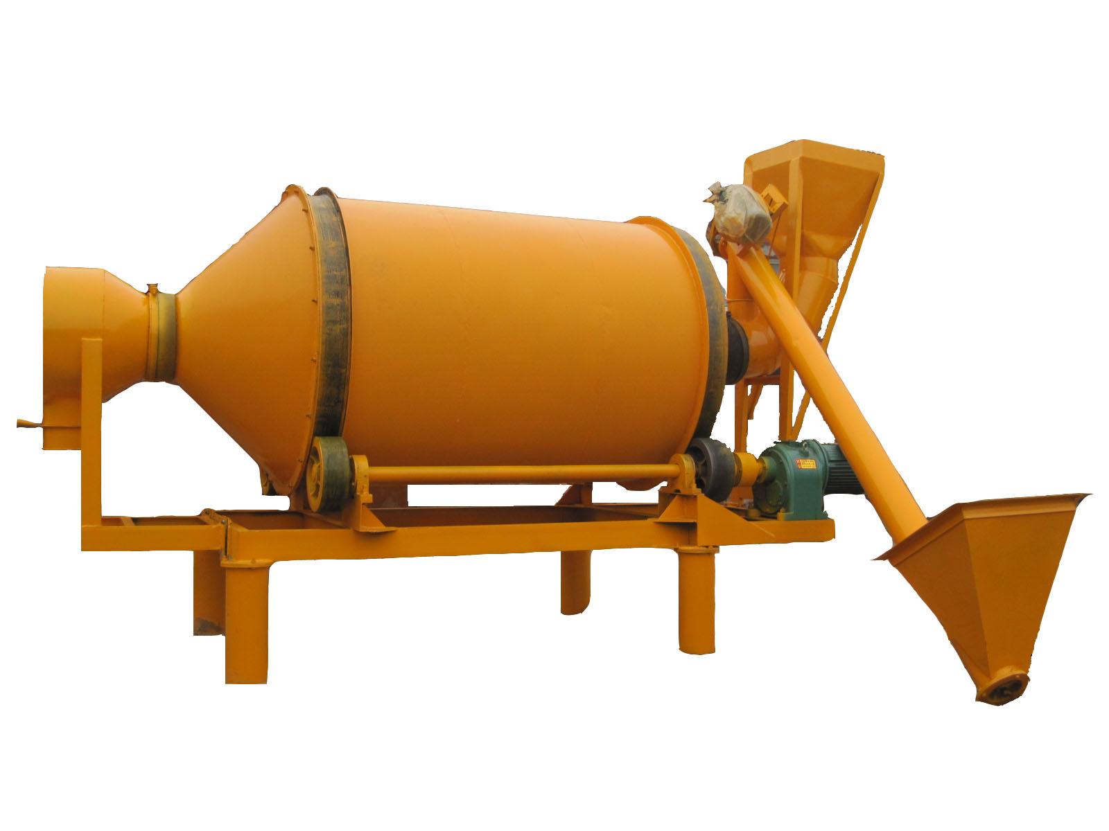 保温砂浆设备搅拌机