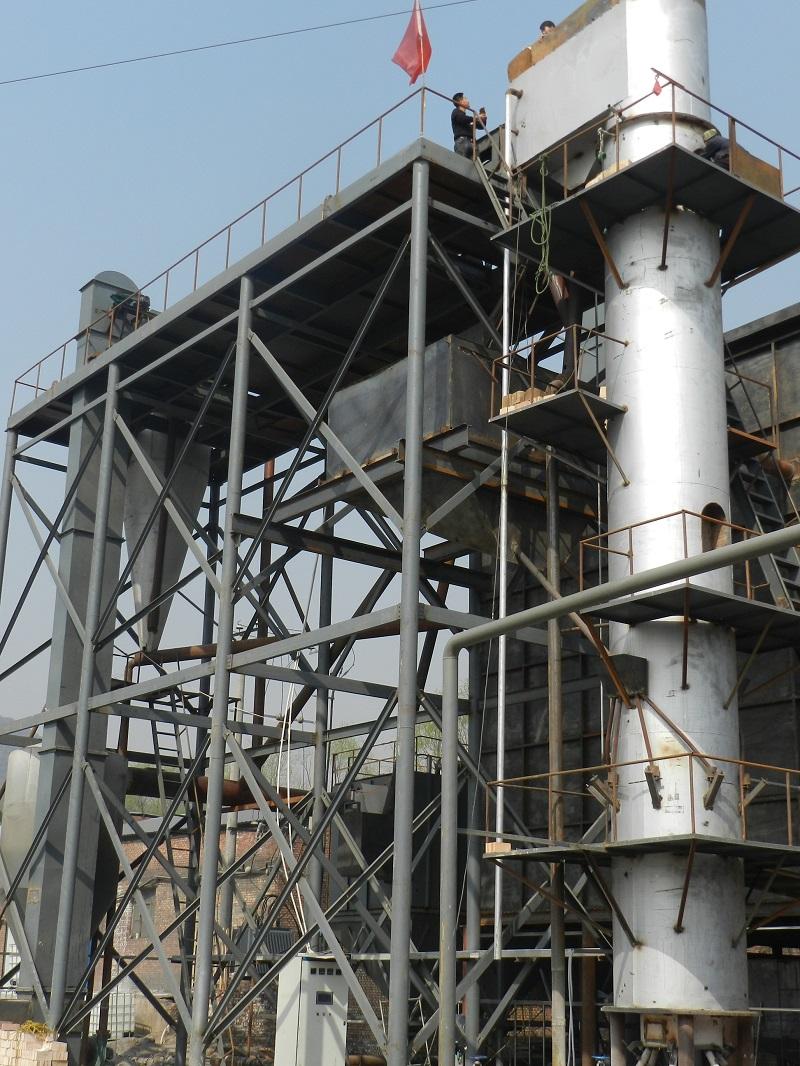 珍珠岩膨胀炉厂