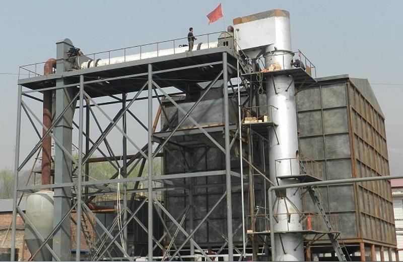 珍珠岩膨胀炉厂家