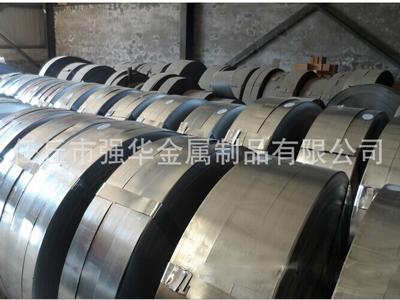 镀锌带钢生产厂家