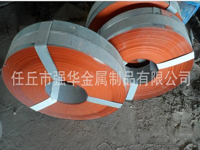彩涂带钢生产厂家