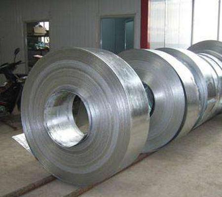 电缆铠装钢带厂家