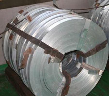 金属波纹管带钢厂家