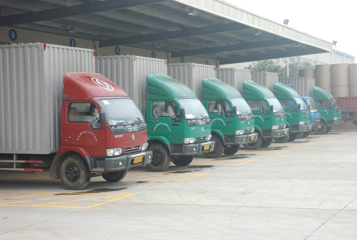 郑州最便宜的搬家公司