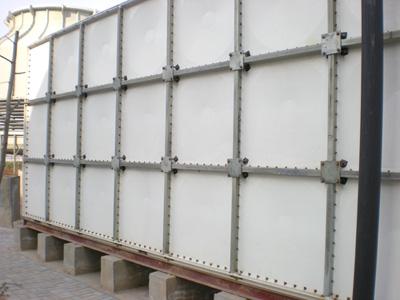 智能型箱泵一体化泵站汽车水箱优点 水箱密封性好