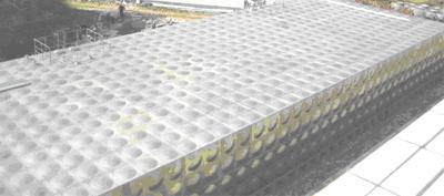 <资讯>不锈钢组合水箱使用寿命长 不锈钢组合式水箱工艺方法