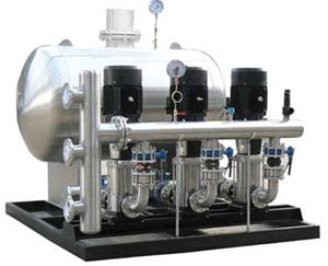 【图文】家为您介绍二次消防供水设备安装使用及保养 变频供水设备工作原理
