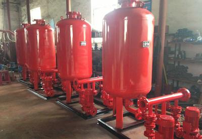专业预制优质智能型箱泵一体化泵站浴室水箱规格 水箱略解