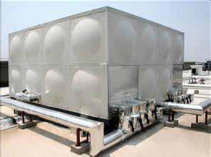 盐城智能型箱泵一体化泵站