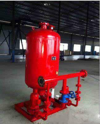 专业预制智能型箱泵一体化泵站球形水箱安装 不锈钢焊接式常压水箱表面处理