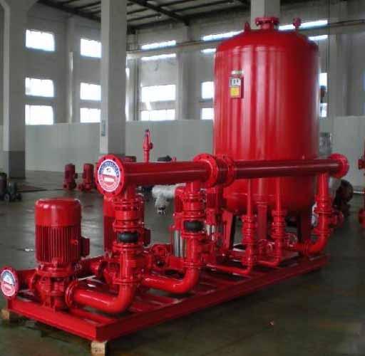 预制智能型箱泵一体化泵站不锈钢焊接式常压水箱优点 不锈钢焊接式常压水箱处理方法