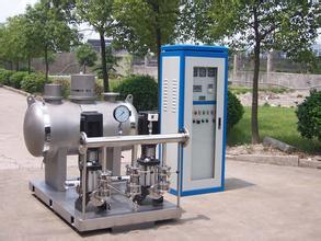 不锈钢消防供水设备
