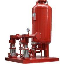 【图片】消防供水设备性能特点 二次供水优点