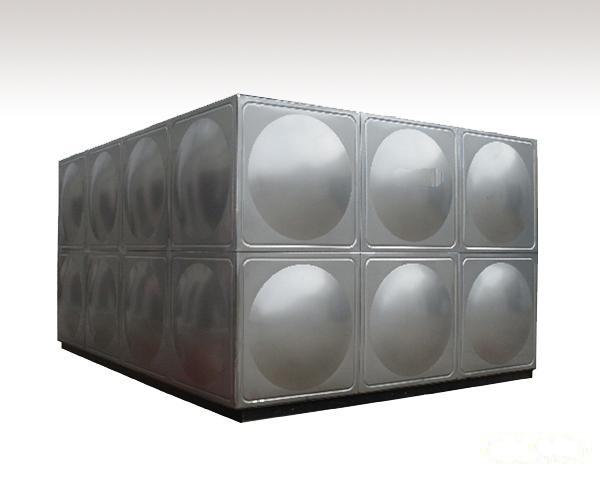 【文章】不锈钢组合水箱的优点 球形水箱材质、规格、容积